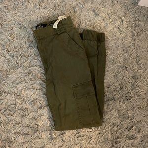 Hollister cargo pants